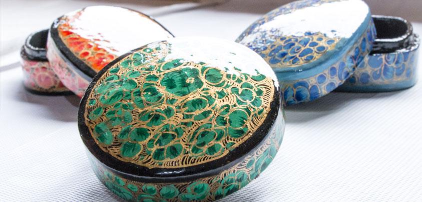 Paper Mache Handicraft Manufacture in india
