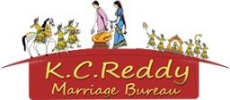 K.C.Reddy Marriage Bureau Pvt Ltd
