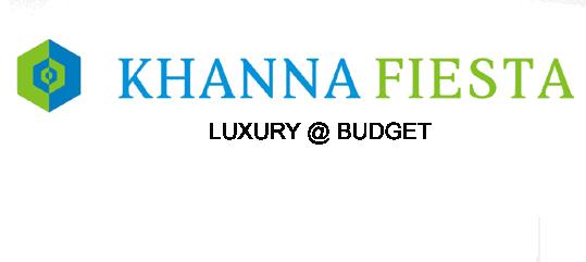 Khanna Fiesta