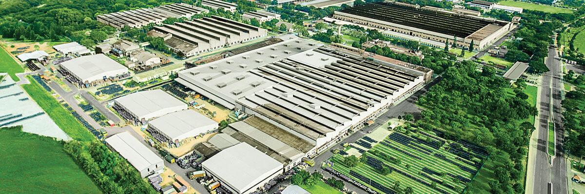 Tvs L.m Automobile Parts & Service Center