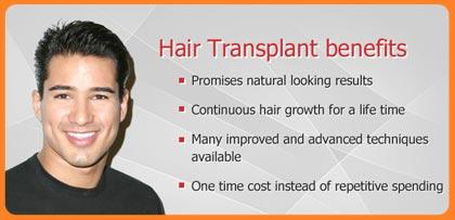 PLCSC Hair Transplant