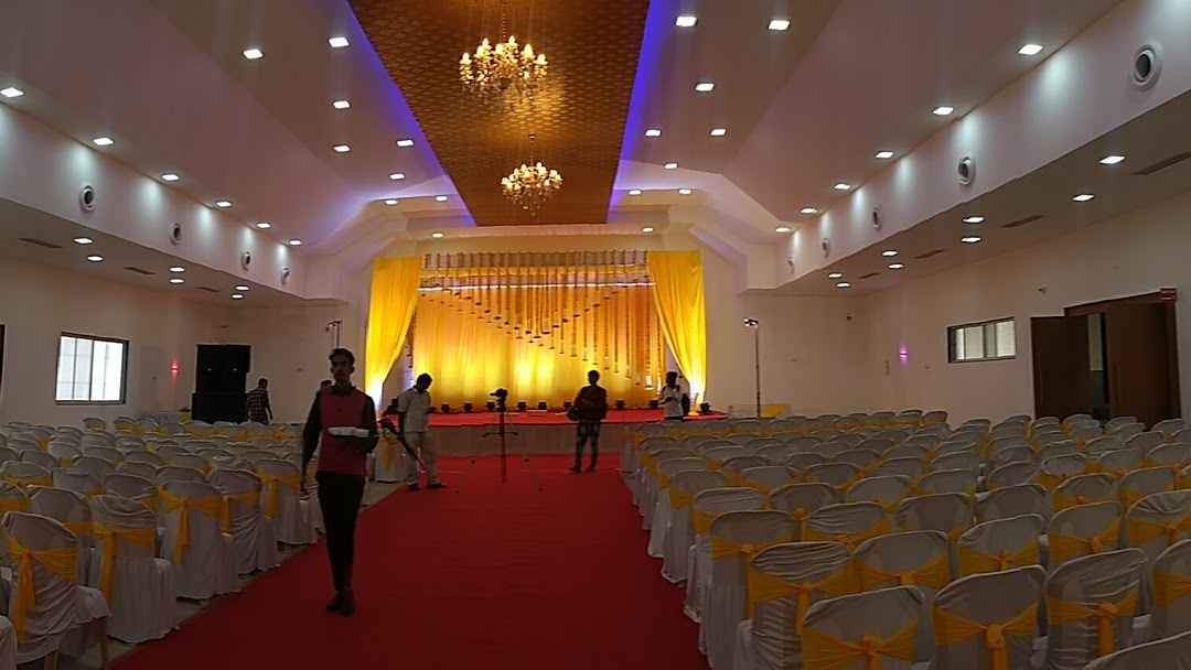 Shri Siddhi Lawns and Banquet Halls