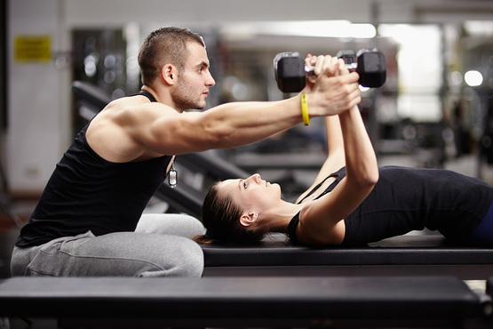 LEO Gym & Fitness A/C