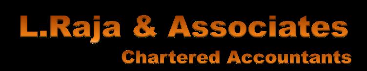 L.Raja & Associates, Chartered Accountants