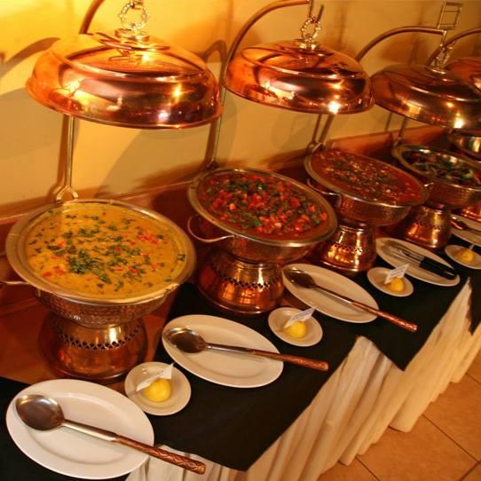 Madhura Caterers