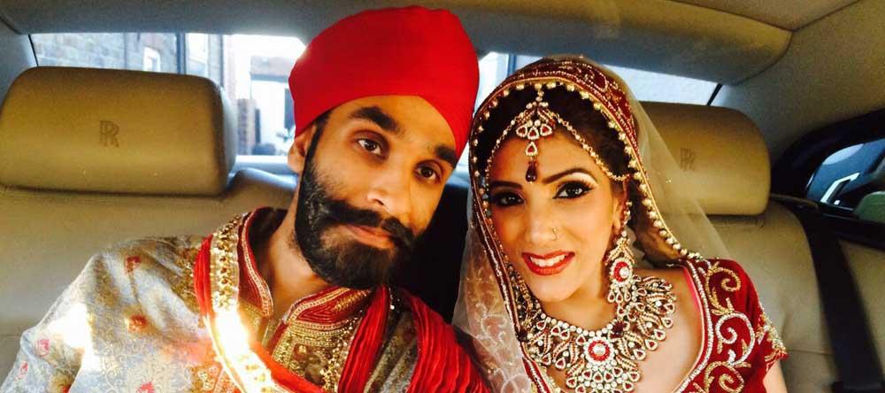 Radhe Shyam Marriage Bureau