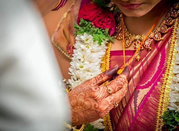Devyani Marriage Bureau