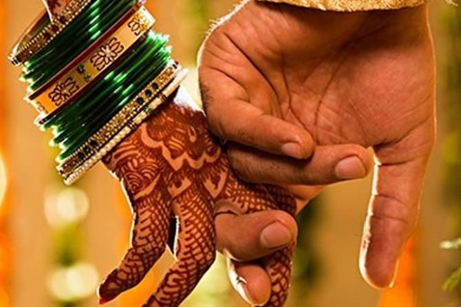 Annapurna Marriages Pvt Ltd