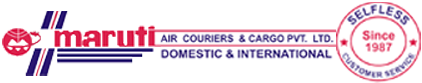 Maruti Air Courier & Cargo Ltd