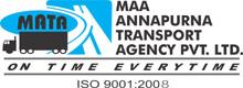 Maa Annapurna Transport Agency Pvt. Ltd.