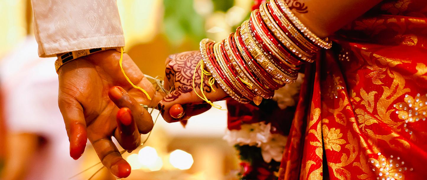Vetri Matrimony