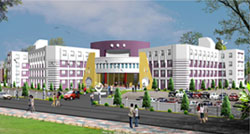 Matoshri College Of Engineering & Research Centre,