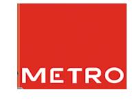 The Metro Interiors