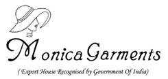 Monica Garments