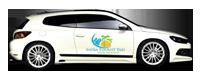 India Tourist Taxi Allahabad