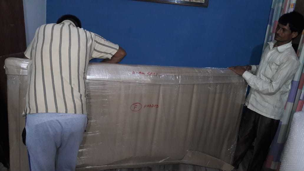 National Transport Packers Movers
