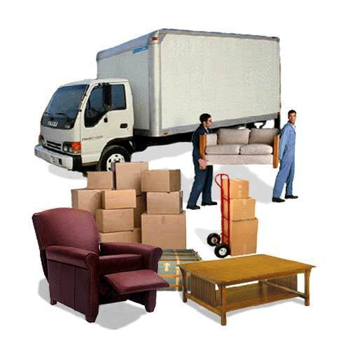 New Shraddha Packers & Movers