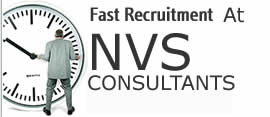 NVS Consultants Private Limited