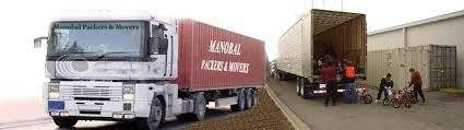Manobal Packers & Movers