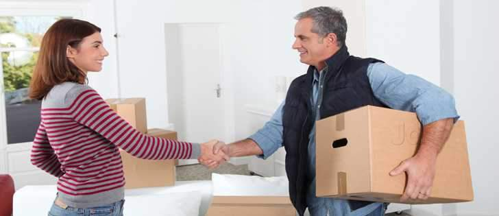 V Trax Packers Movers