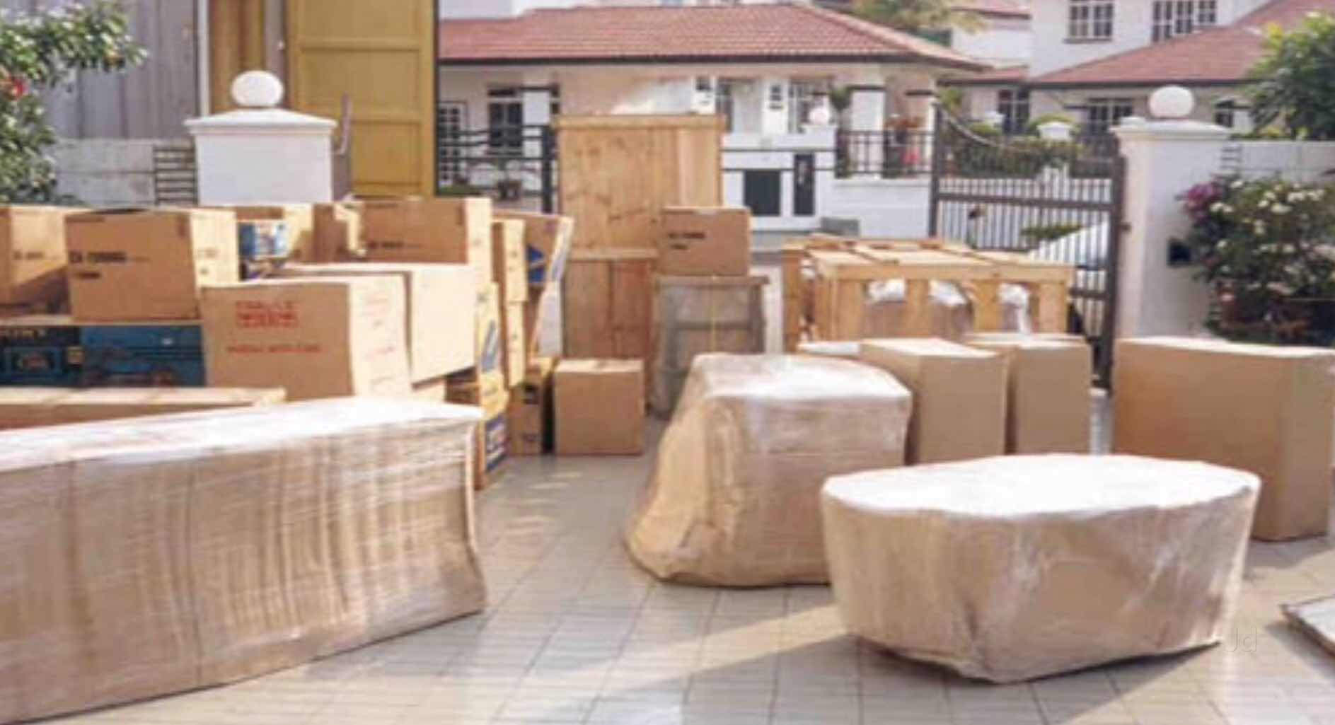 Reliable Cargo Relocation Packers Movers