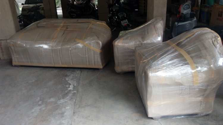 Star Packers and Movers