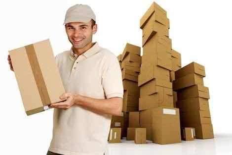 Professional Packers & Movers