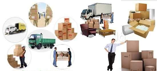Nikhil Packers And Movers