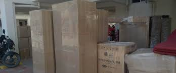 Ritika Relocation Packers & Movers