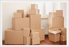 New Eagle Packers & Movers
