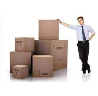 Logistics Hub Movers and Packers