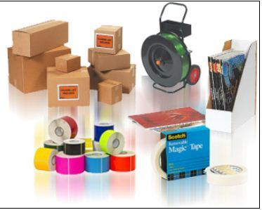 Ad Packers and Movers