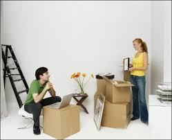 Nexa Packers and Movers