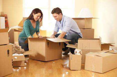 Tanishka Packers & Movers