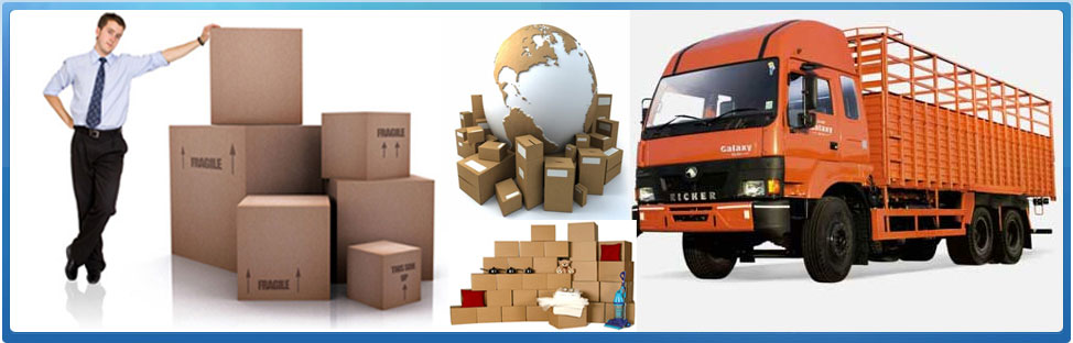 B V Relocation Packers and Movers