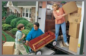 Om Packers & Movers