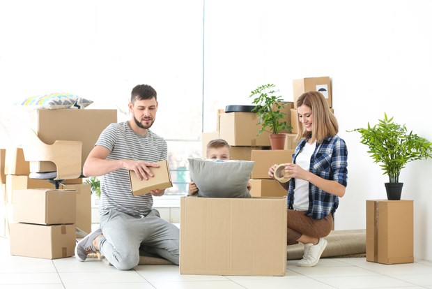Packers and Movers Kolhapur