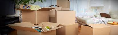 Rm Way Packers and Movers