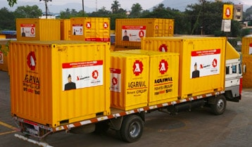 Orient Packers and Movers