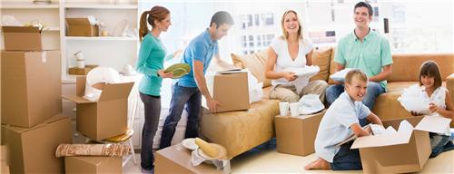 Skyline Packers and Movers