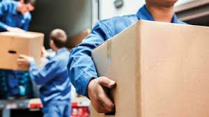 Riddhi Siddhi Packers & Movers