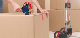The Alliance Packers & Movers