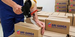 The Hari Om Packers and Movers