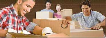 Jet Packers & Movers