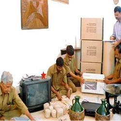 Srr Vijayawada Packers & Movers