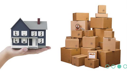 Verified Packers and Movers