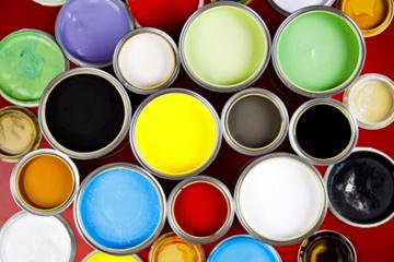 Pagan Paints & Chemical Pvt. Ltd