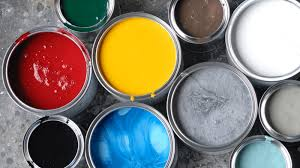 Cosmos Industrial Paints