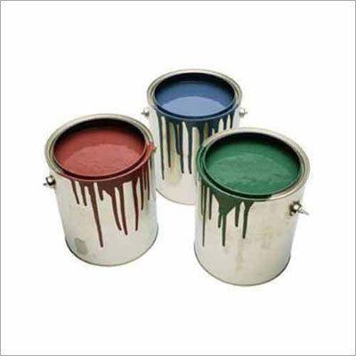 Plaza Paints (P) Limited