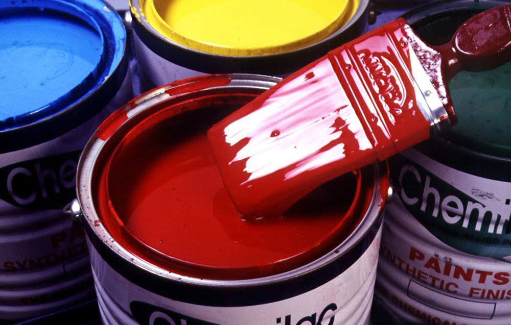 Maharani Innovative Paints Pvt. Ltd.